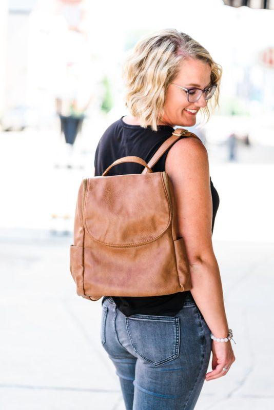 Quels sont les avantages à se servir d'un sac en liège ?