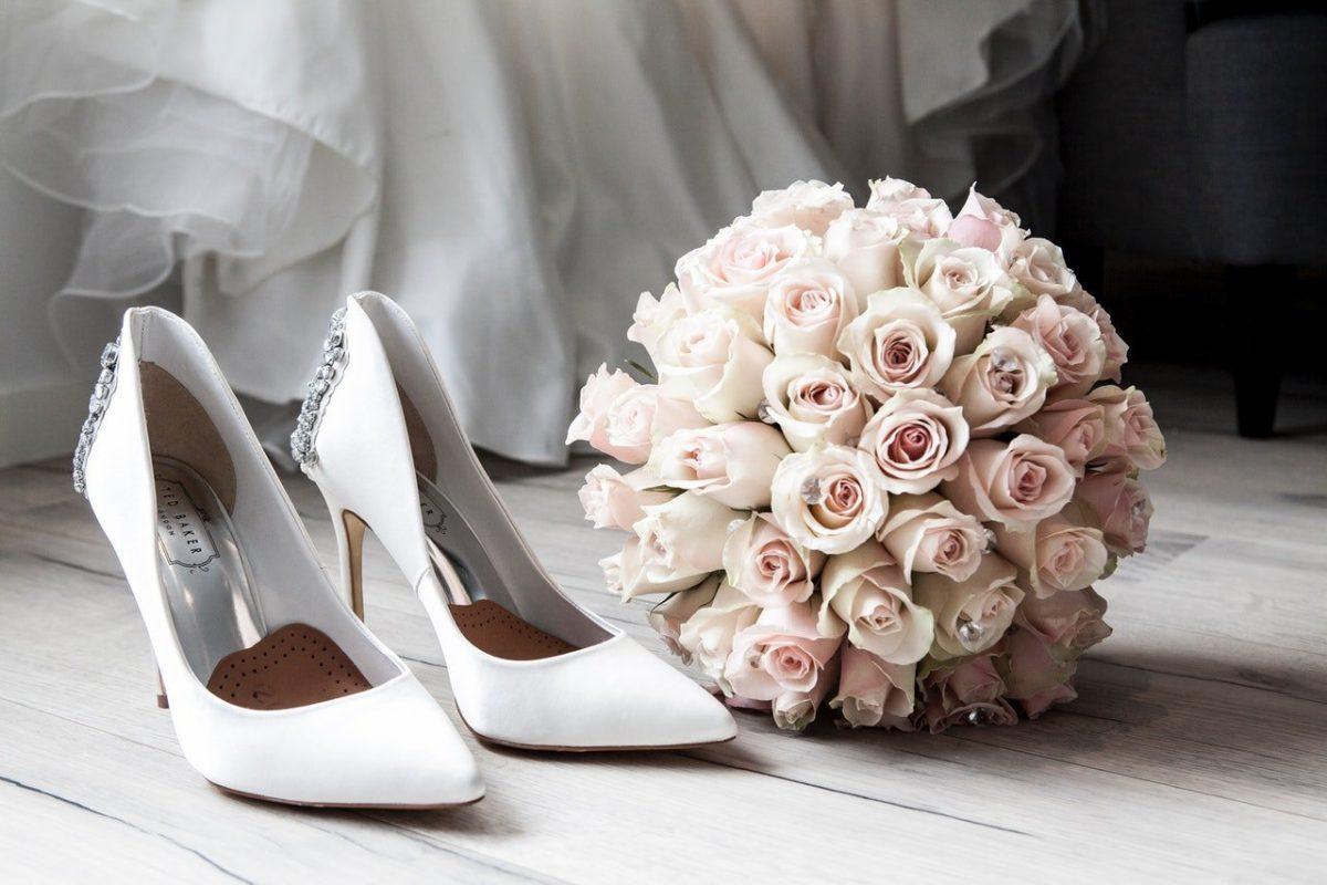 Quelles fleurs offrir pour un mariage?
