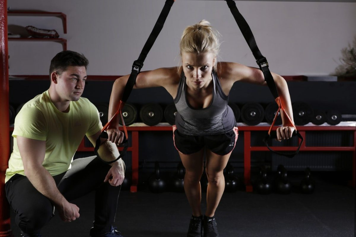 Fitness pour bien-être  : pourquoi souscrire à une assurance fitness ?
